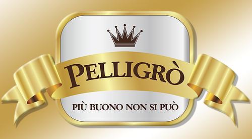 Pelligrò - Logo