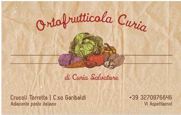 OrtofrutticolaCuria